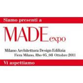 Обзор выставки дверей Made Expo 2011 в Милане