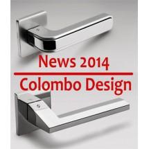 Новинки Colombo Design